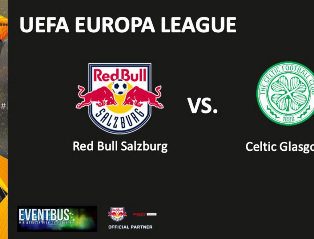 Red Bull Salzburg - Celtic Glasgow